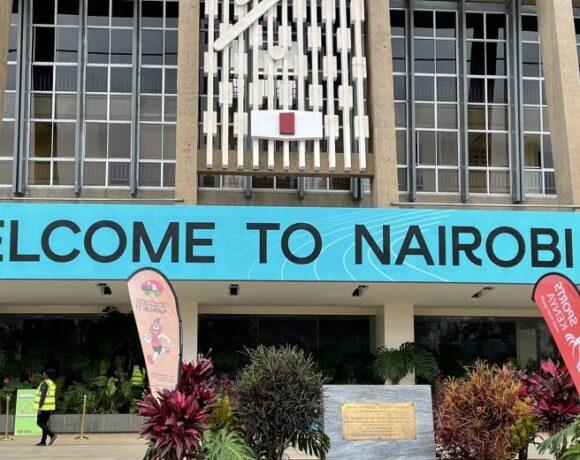 ΑΠΟΣΤΟΛΗ Ναϊρόμπι 2021: Έτοιμοι οι Κενυάτες να υποδεχθούν τον παγκόσμιο στίβο