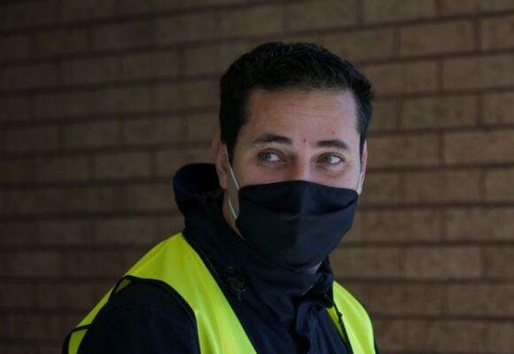 Αυστραλία – Ρεκόρ κρουσμάτων κοροναϊού στο Σίδνεϊ – Αύξηση της αστυνόμευσης για την επιβολή του lockdown