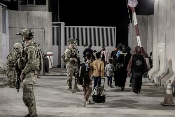 Αφγανιστάν – Εντολή να επιστρέψει στην Αθήνα το αεροσκάφος της Π