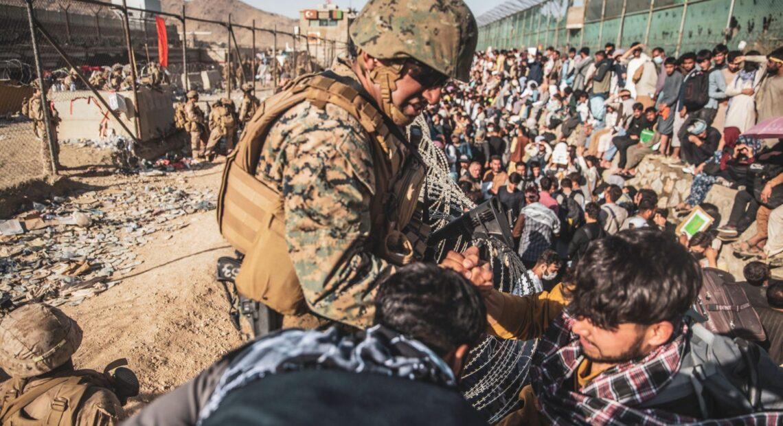 Αφγανιστάν – Ξεκίνησε η «εκδίκηση» των ΗΠΑ – Νεκρά δύο κορυφαία στελέχη του ISIS