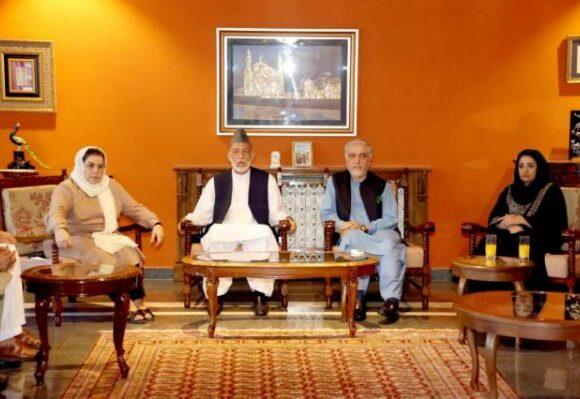 Αφγανιστάν – Οι Ταλιμπάν δηλώνουν ότι συνεχίζουν τις προσπάθειες για σχηματισμό κυβέρνησης