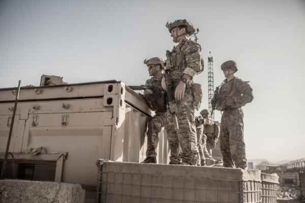 Αφγανιστάν – Στο «κόκκινο» για νέα τρομοκρατική επίθεση, ενώ αδειάζει η κλεψύδρα για χιλιάδες αμάχους