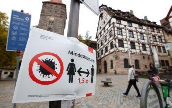 Γερμανία: Σε ειδικό «lockdown» οι ανεμβολίαστοι;