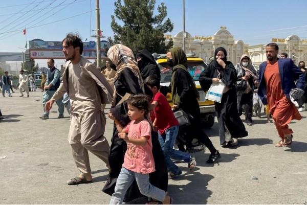 Γερμανία – Σχέδιο για τη διάσωση ανθρώπων από το Αφγανιστάν – Η πρόταση του Χάικο Μάας