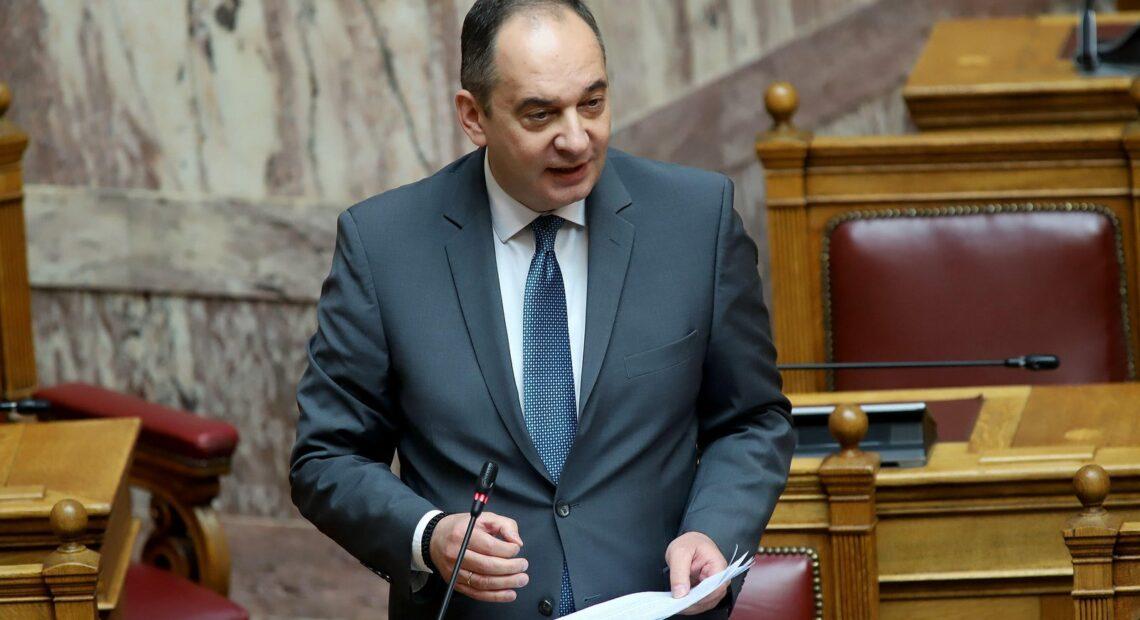 Γιάννης Πλακιωτάκης: 1 δις ευρώ για τη θαλάσσια συγκοινωνία και τις λιμενικές υποδομές στο νησιωτικό χώρο