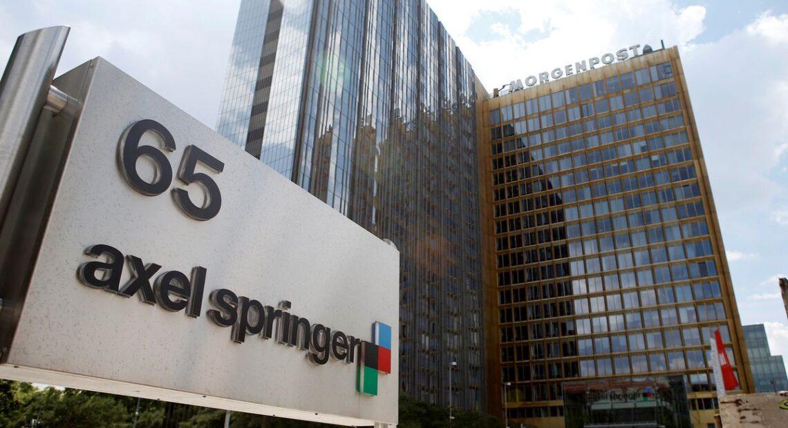 Γιατί η Axel Springer εξαγοράζει το Politico έναντι 1 δισ.