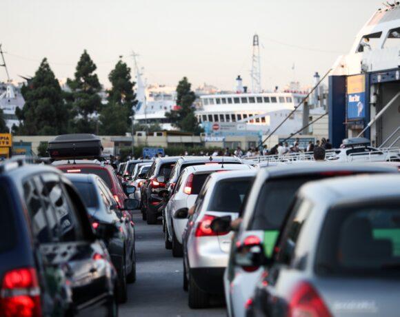 Δεκαπενταύγουστος: Αυξημένη κίνηση στα λιμάνια – Τι χρειάζεται για ταξίδι με πλοίο (vid)