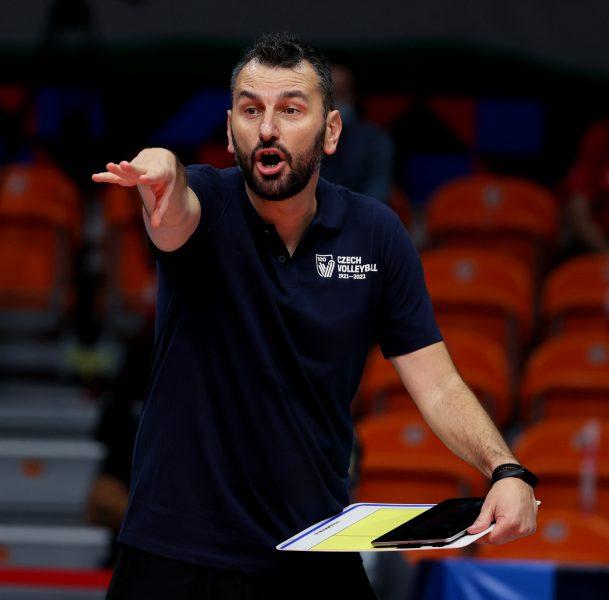 Ευρωπαϊκό πρωτάθλημα γυναικών: Ένα σετ άντεξε η Τσεχία κόντρα στην Τουρκία