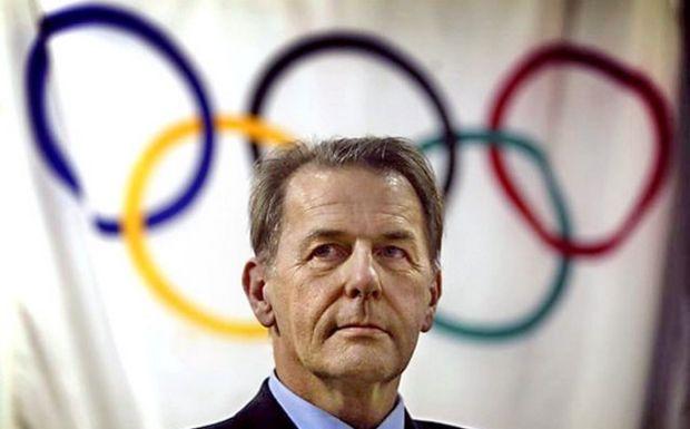 Ζακ Ρογκ: Έφυγε από τη ζωή ο πρώην πρόεδρος της Ολυμπιακής Επιτροπής