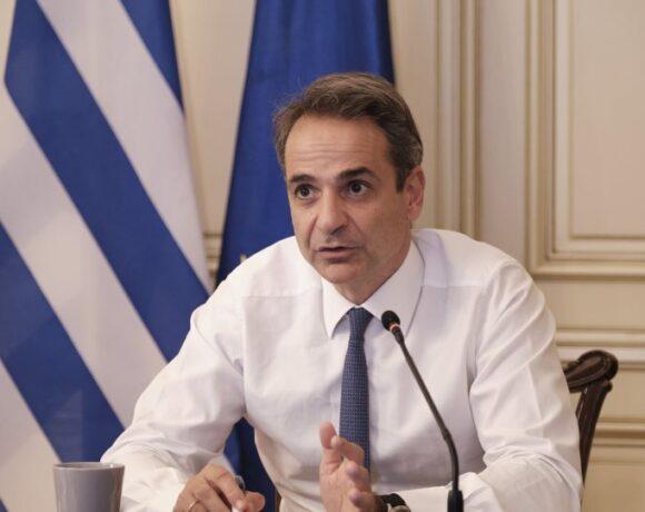 Η διεθνής βοήθεια που έχει λάβει η Ελλάδα – Το «ευχαριστώ» του πρωθυπουργού