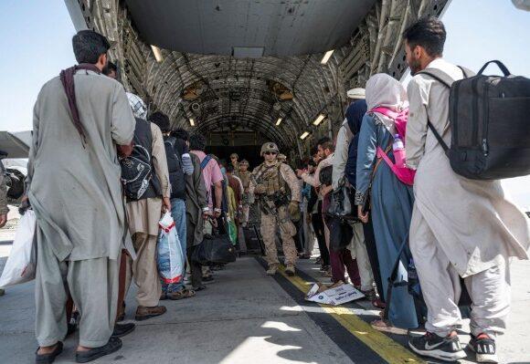 Η δύσκολη επόμενη μέρα για το Αφγανιστάν και οι κινήσεις των Ταλιμπάν και της διεθνούς κοινότητας