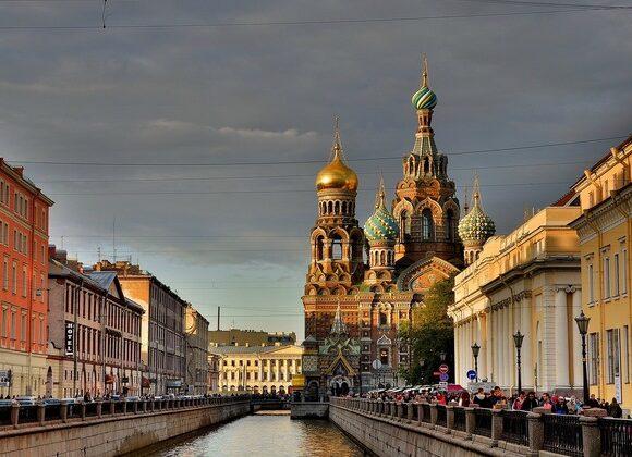 Η Ρωσία θέλει (και μάλλον θα πάρει) τους Ολυμπιακούς Αγώνες του 2036