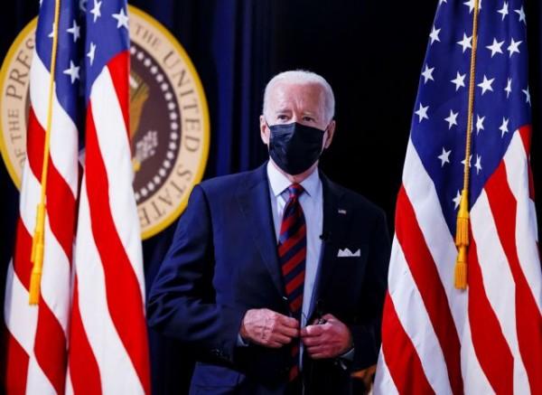 ΗΠΑ – Οι Αμερικανοί αποδοκιμάζουν τους χειρισμούς του προέδρου Μπάιντεν στο Αφγανιστάν