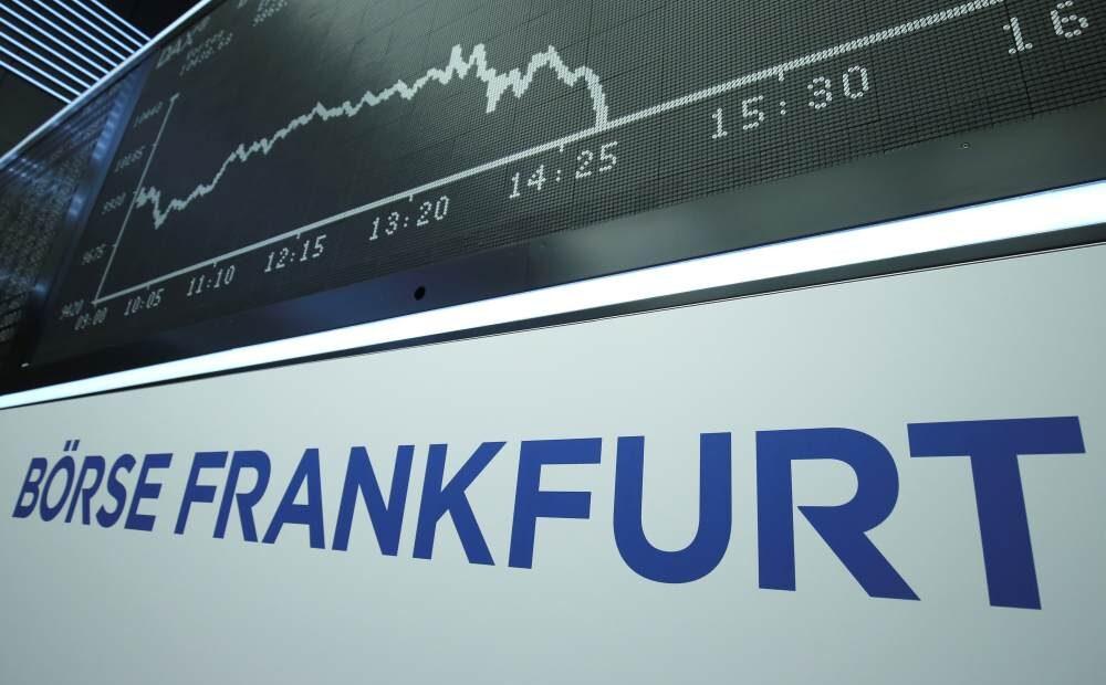 Με μεικτά πρόσημα τα ευρωπαϊκά χρηματιστήρια