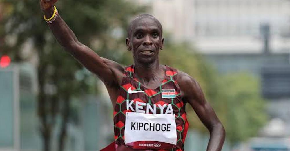 Μετά το μαραθώνιο… υπερμαραθώνιος για τον Κιπτσόγκε
