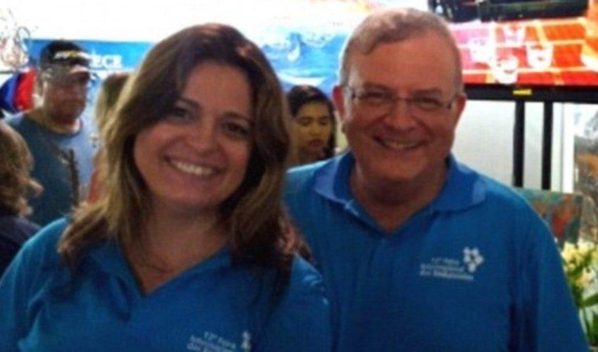 Ποινή κάθειρξης 31 ετών στη Βραζιλιάνα σύζυγο του Έλληνα πρέσβη Κυρ