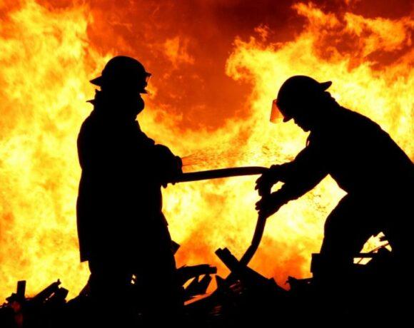 Συγκλονιστικά στοιχεία – Καίγεται όλη η Ευρώπη – Τριπλάσιες πυρκαγιές φέτος, αύξηση 94% στις καμένες εκτάσεις