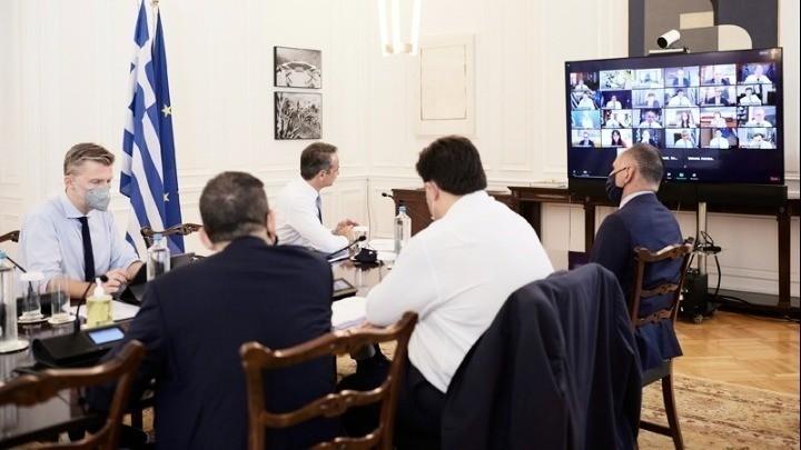 Συνεδριάζει το υπουργικό – Τα θέματα της συνεδρίασης