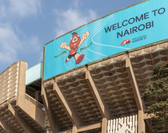 Το Sportsfeed και στο Ναϊρόμπι μαζί με την Εθνική στίβου