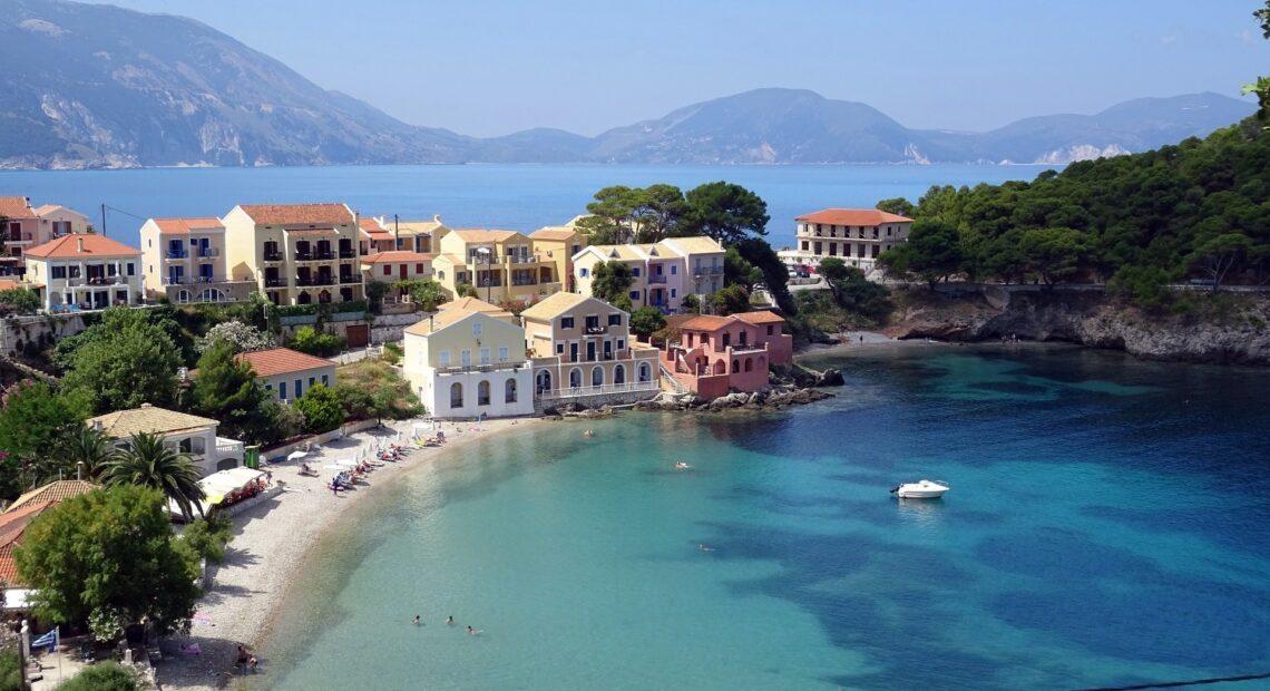 Τουρισμός: Αυτά τα ελληνικά νησιά έχουν τις μεγαλύτερες πληρότητες