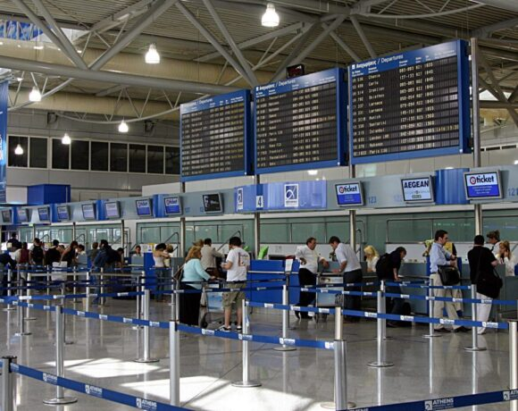 ΥΠΑ: Παρατείνεται έως 6/9 η ΝΟΤΑΜ για πτήσεις εσωτερικού- Τι ισχύει για τις πτήσεις στα νησιά