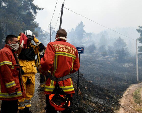 Φωτιές: Η βοήθεια που έχει λάβει η Ελλάδα – Από την Αίγυπτο και τη Γαλλία – Η στάση της Γερμανίας