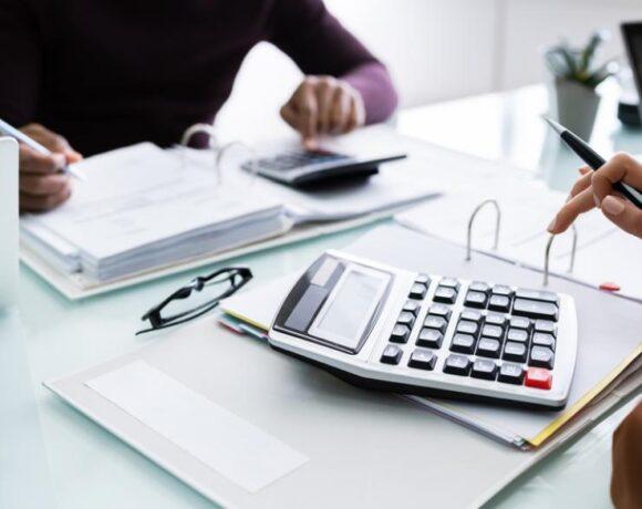 Χρέη προς την εφορία: Σε 3,2 δισ