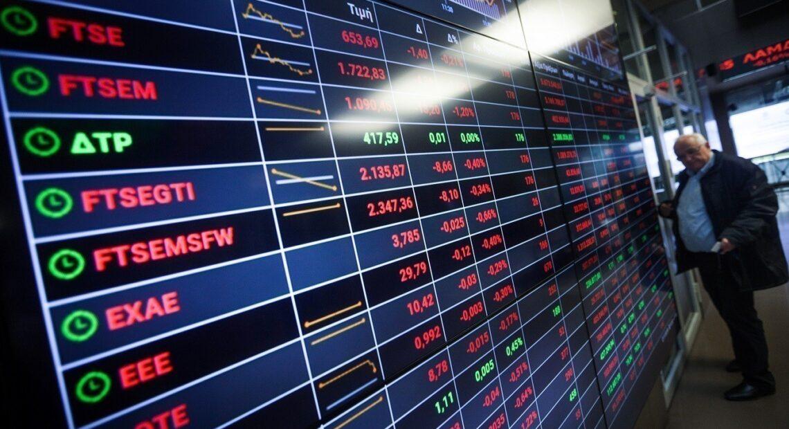 Χρηματιστήριο Αθηνών: Οι προσδοκίες για τις 1