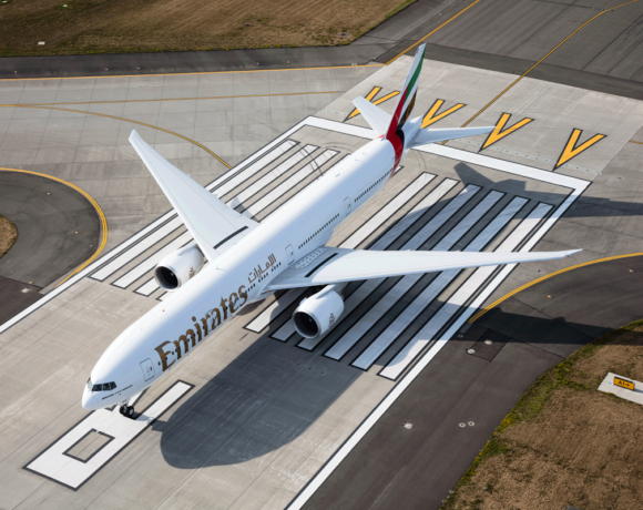 Emirates Helps Over 2 Million Customers Take More Control Over Their Travel Plans