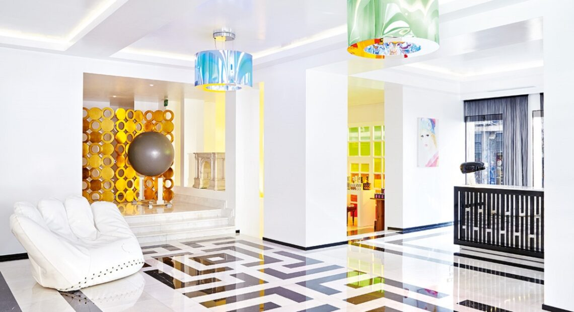 Grecotel Pallas Athena Hotel Gets Ready to Reopen its Doors