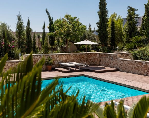 Greece Study: Rising Demand for Luxury Tourism is Back