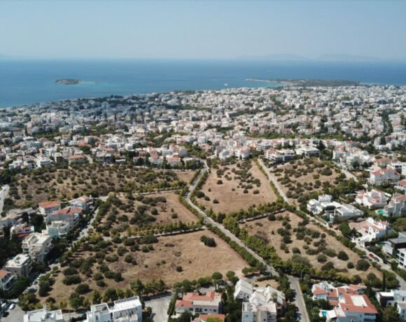 Greek Gov't Approves Luxury 'Voula Project' Investment