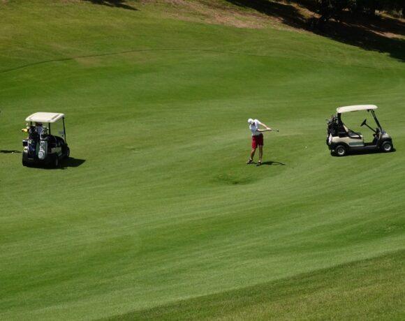 Greek Maritime Golf Event 2021 Ready to Kick Off
