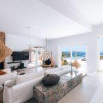 Kenshō Opens New Grand Villa in Psarou on Mykonos