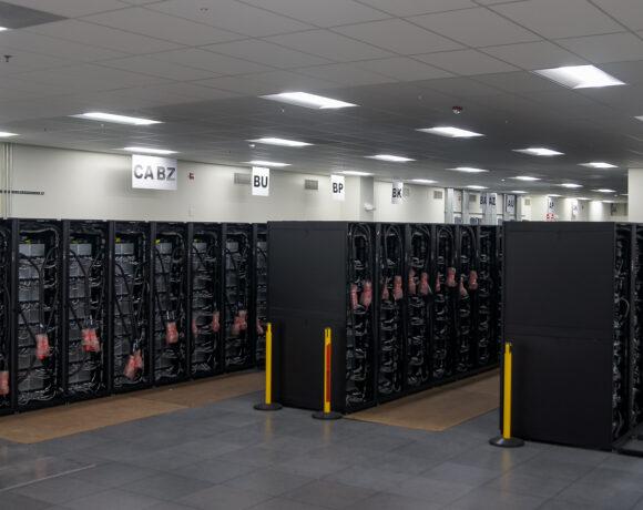 Polaris: Υπερυπολογιστής exascale θα τεθεί σε λειτουργία αρχές του 2022