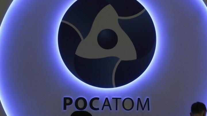 Rosatom: 4 ατμογεννήτριες στις εγκαταστάσεις του πυρηνικού σταθμού Ακούγιου