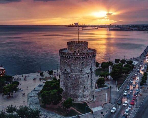 Thessaloniki Tourism Promoted to Bulgarian Market
