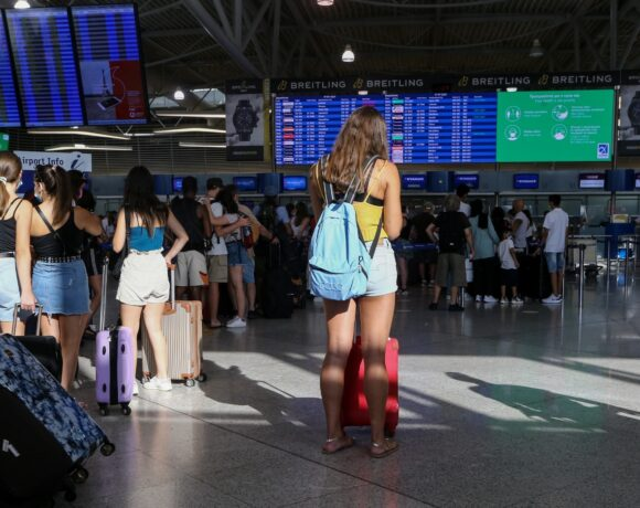 YΠΑ: Παρατείνεται η ΝΟΤΑΜ για πτήσεις εσωτερικού – Τι ισχύει για τις πτήσεις στα νησιά