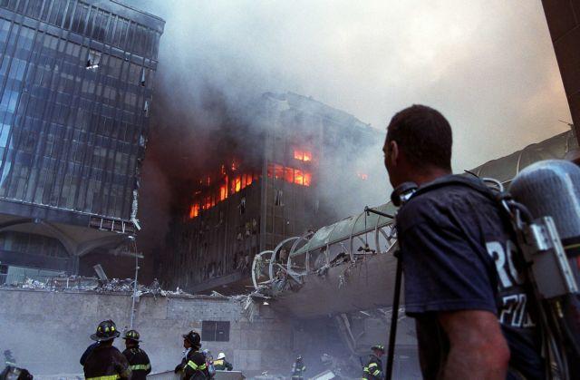 11η Σεπτεμβρίου – 20 χρόνια – Οι εφιαλτικές στιγμές από τις 8:46 μέχρι τις 20:30