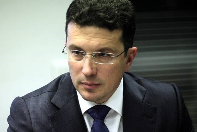 Athens International Airport Appoints Riccardo Lambiris as New Chairman