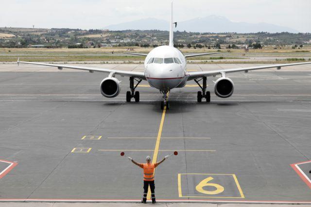 August 2021: Greece Records Lowest Decrease in Flights in the EU