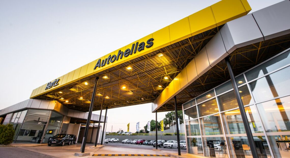 Autohellas Sees Earnings Shoot Up €16