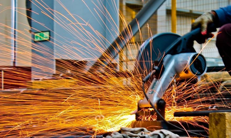 Bιομηχανική Παραγωγή: Αύξηση 7,8% τον Ιούλιο