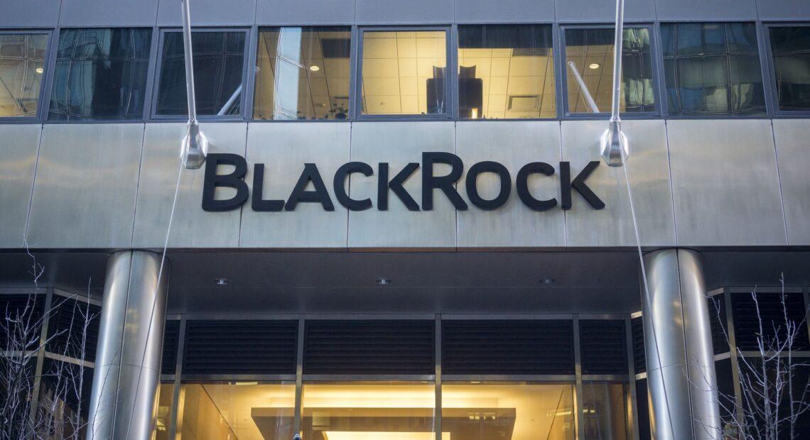 BlackRock: Συγκέντρωσε κεφάλαια 1 δισ