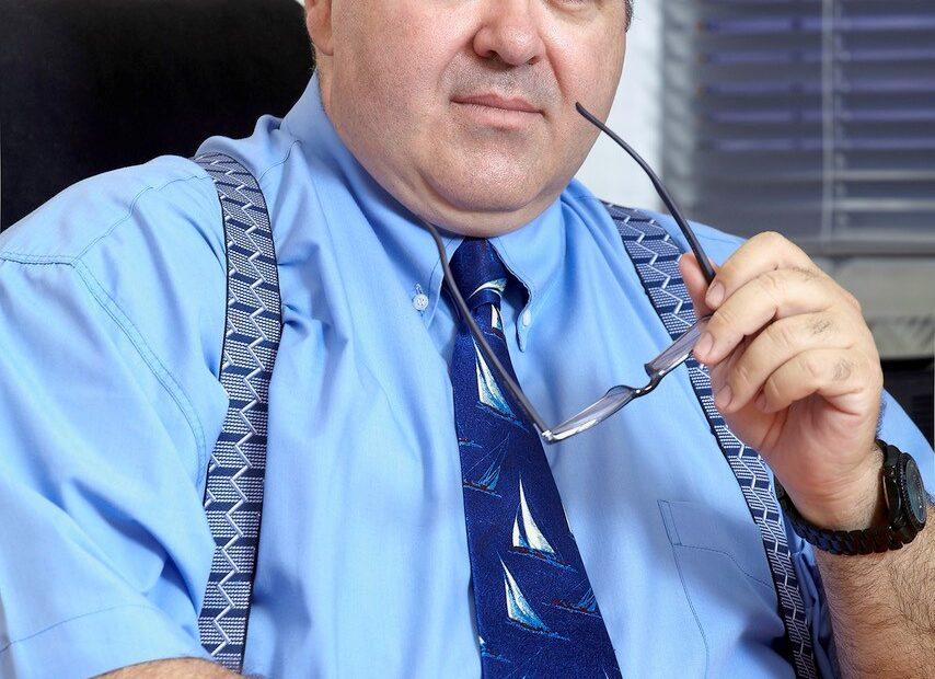 Business Talk: «Εμπορικές εκθέσεις: Επαναλειτουργούν από 1η Σεπτεμβρίου!» – Θανάσης Γιαλούρης, Αντιπρόεδρος της FORUM