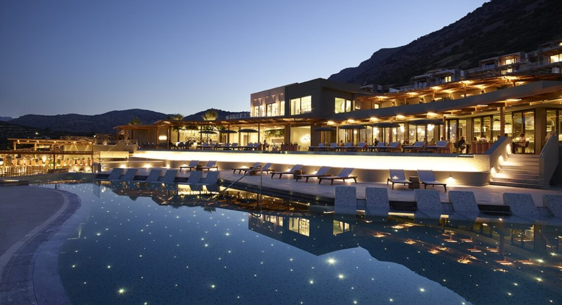 Cayo Exclusive Resort to Hold Gastronomy Festival on Crete