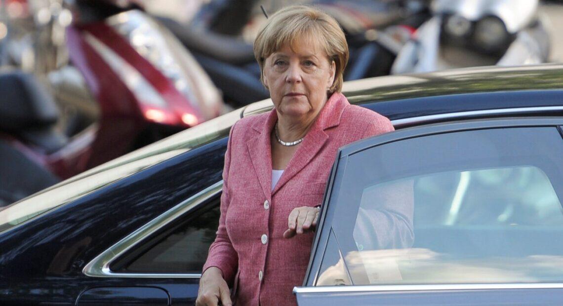 Άνγκελα Μέρκελ: Η καγκελάριος και η θητεία της σε αριθμούς
