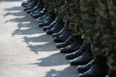 Ένοπλες Δυνάμεις: Προσλήψεις για 1