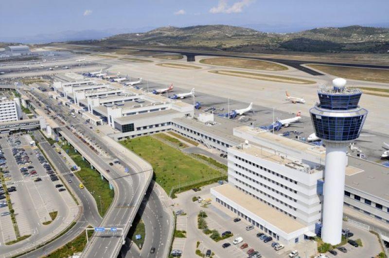 Αεροδρόμιο Ελευθέριος Βενιζέλος: Συναγερμός για αεροσκάφος με βλάβη πριν από την προσγείωση