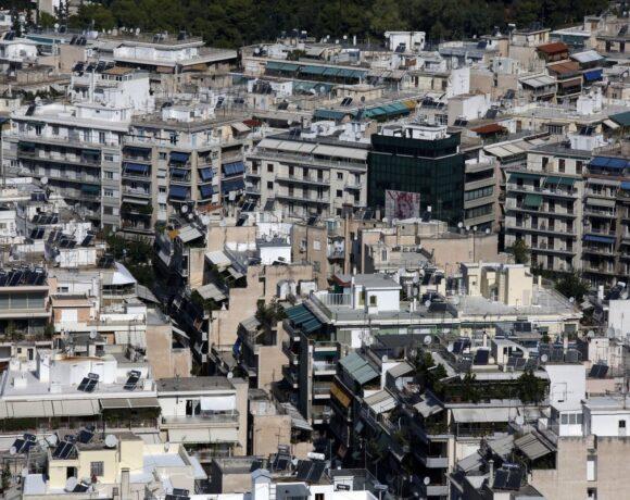Ακίνητα – ΕΝΦΙΑ: Άλλαξε ο χάρτης περιουσιών και φόρων από «τακτοποιήσεις»,Airbnbκαι μεταβιβάσεις